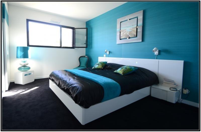 Vente maison / villa Salles sur mer 499900€ - Photo 5