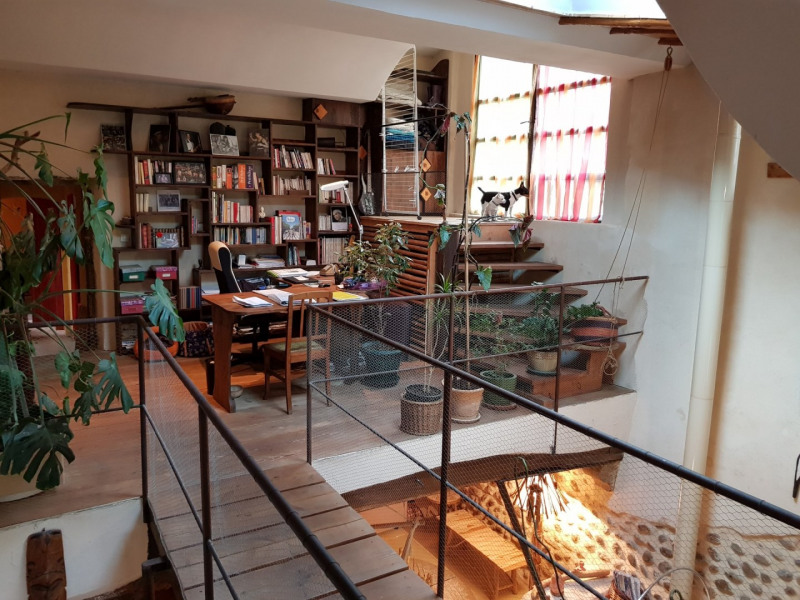 Revenda casa Roussillon 239000€ - Fotografia 6