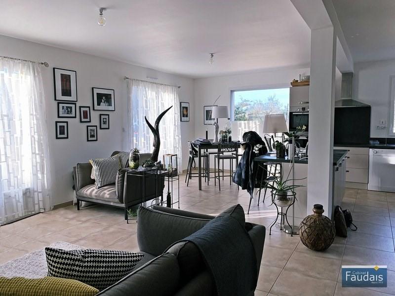 Location maison / villa Gouville sur mer 840€ CC - Photo 1
