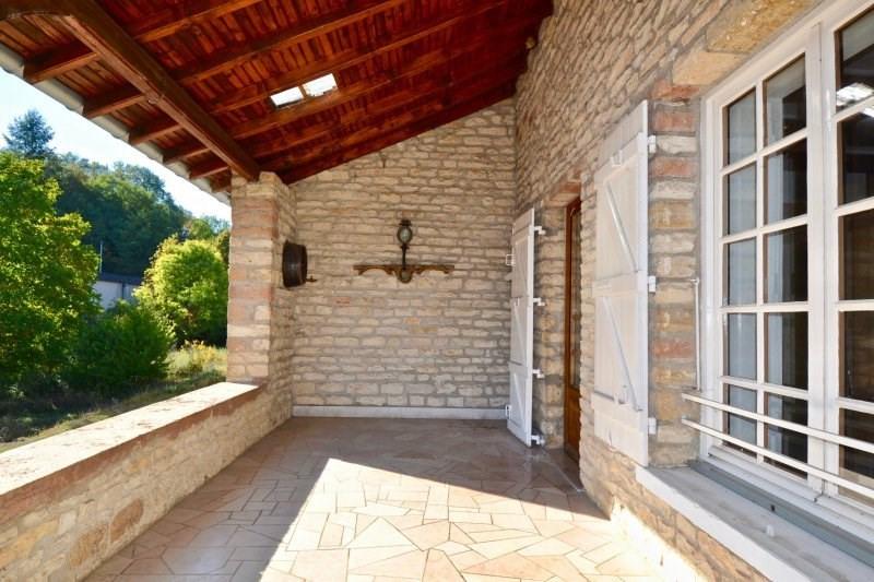 Sale house / villa Cluny 215000€ - Picture 4