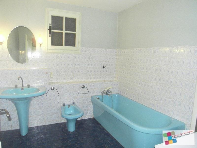 Location maison / villa Cherves richemont 670€ CC - Photo 5