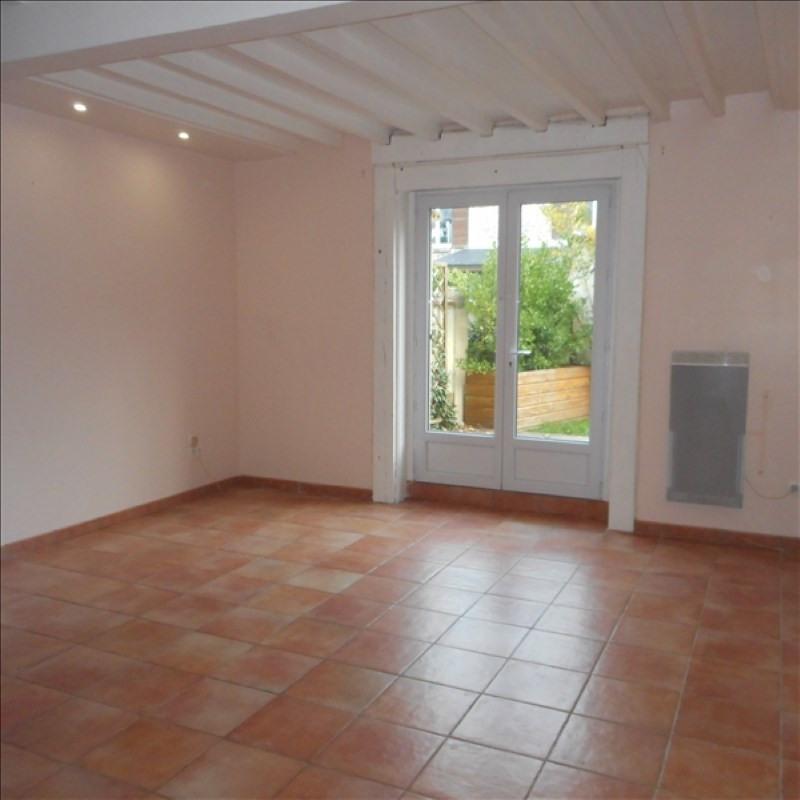 Verkoop  huis Chambly 220000€ - Foto 2