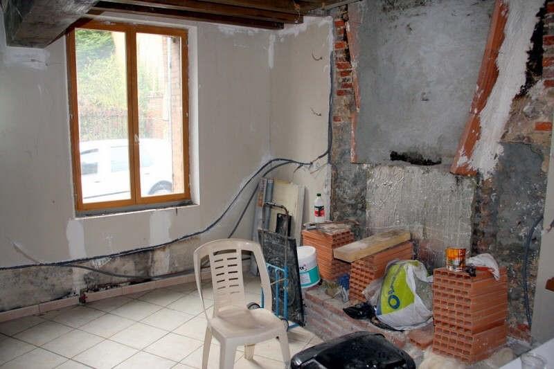 Sale house / villa La neuve lyre 30000€ - Picture 4