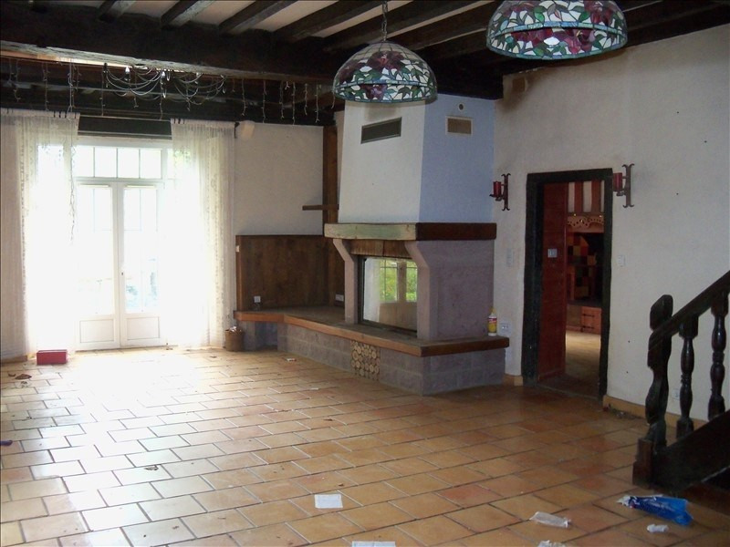 Venta  casa St jean pied de port 355000€ - Fotografía 5