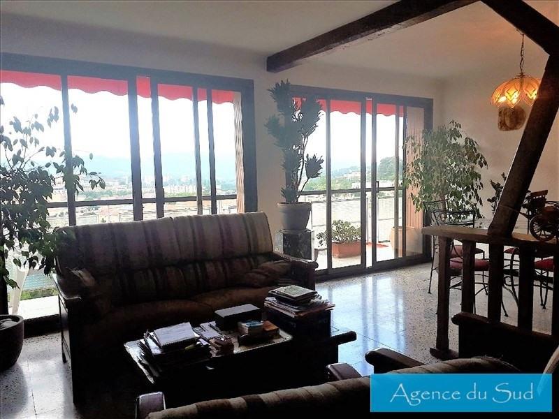 Vente appartement Aubagne 220000€ - Photo 7