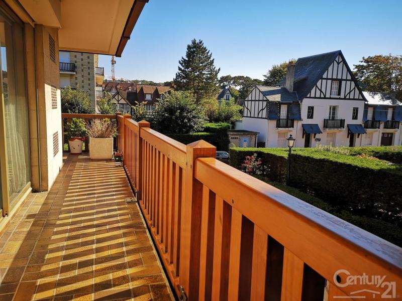 Vendita appartamento Deauville 305000€ - Fotografia 5