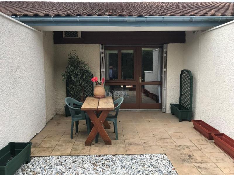 Vente appartement Saint paul les dax 136000€ - Photo 8