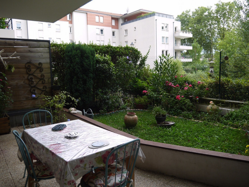 Viager appartement Saint-égrève 48000€ - Photo 16