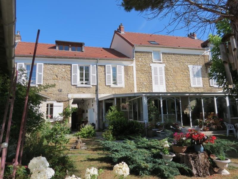 Vente maison / villa St ouen l aumone 470000€ - Photo 1