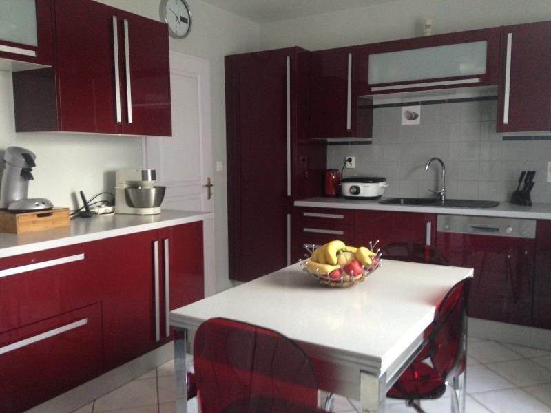 Vente maison / villa Nanteuil les meaux 397000€ - Photo 2