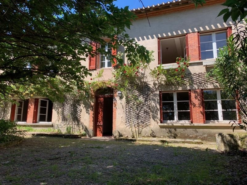 Sale house / villa Terssac 337 000€ - Picture 1
