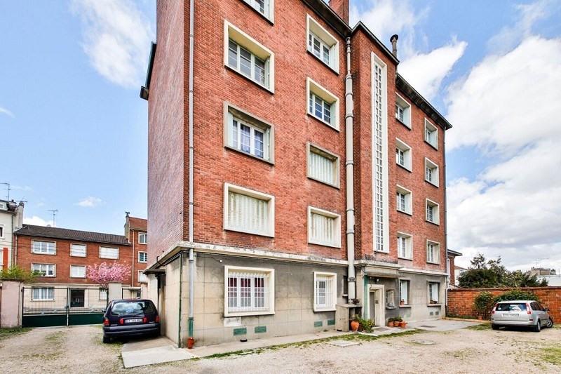 Vente appartement Noisy-le-sec 249000€ - Photo 10