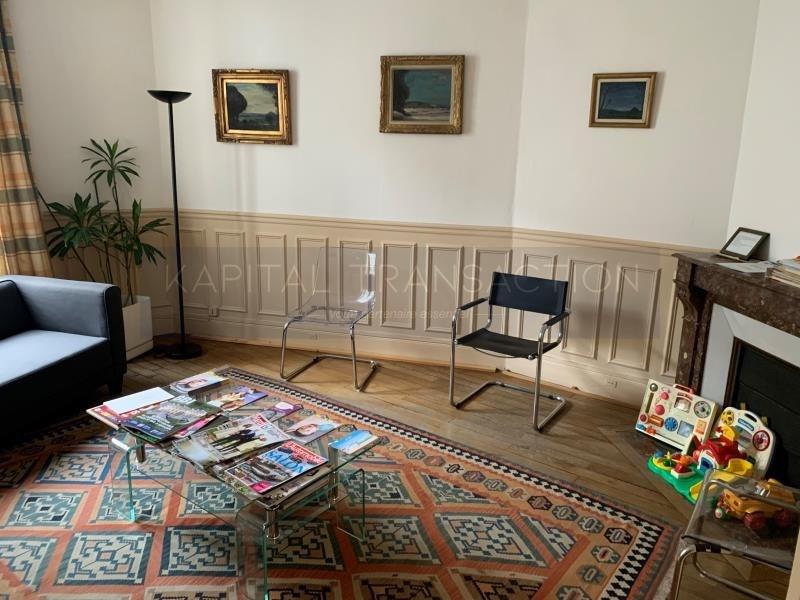 Vente appartement Boulogne billancourt 460000€ - Photo 2