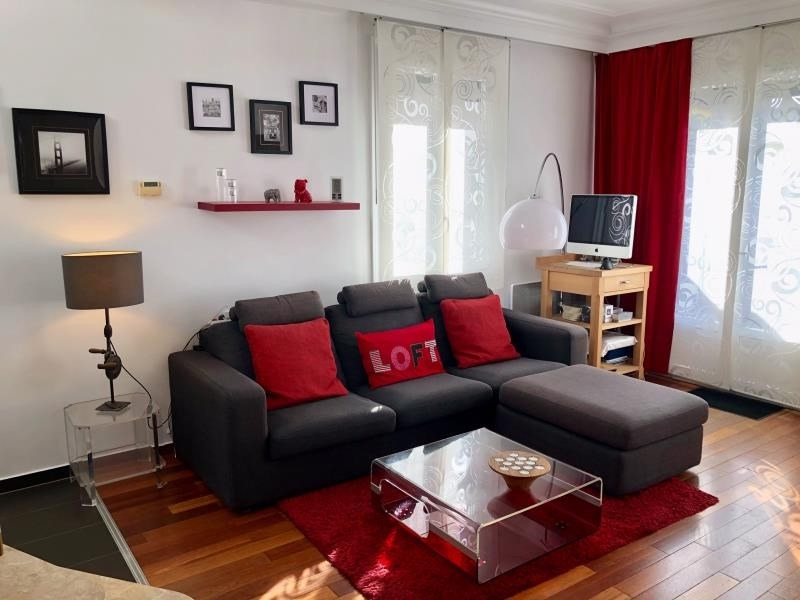 Sale apartment Sartrouville 324 000€ - Picture 3