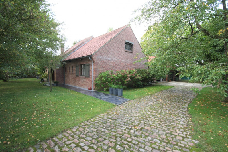 Vente maison / villa Orchies 440000€ - Photo 2