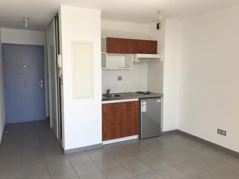 Location appartement Saint denis 350€ CC - Photo 4