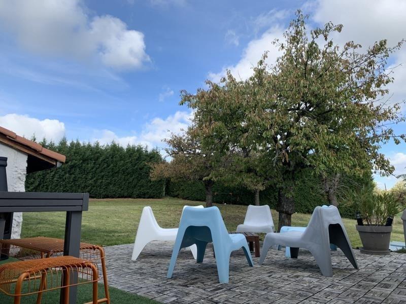 Vendita casa Condrieu 489000€ - Fotografia 6