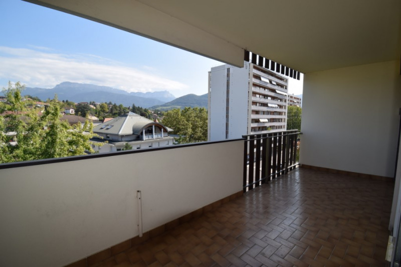Vente appartement Annecy 336 000€ - Photo 1