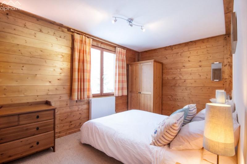 Deluxe sale house / villa Les contamines montjoie 720000€ - Picture 8