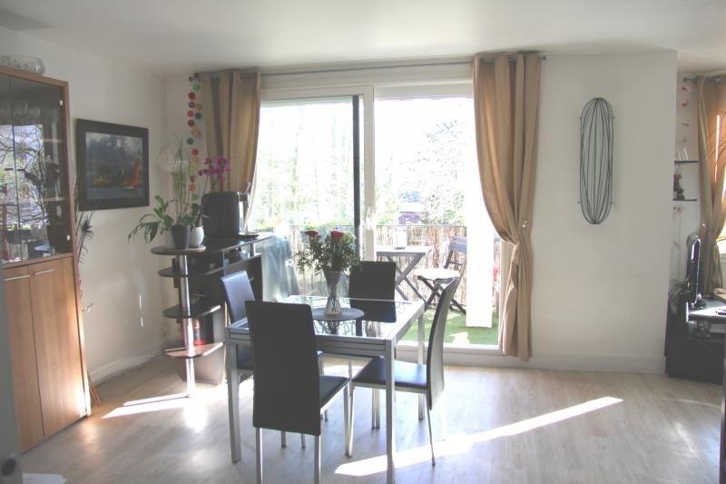 Vente appartement La celle st cloud 274000€ - Photo 2