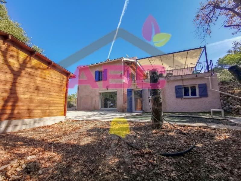 Vente maison / villa Seillons source d'argens 470 000€ - Photo 4