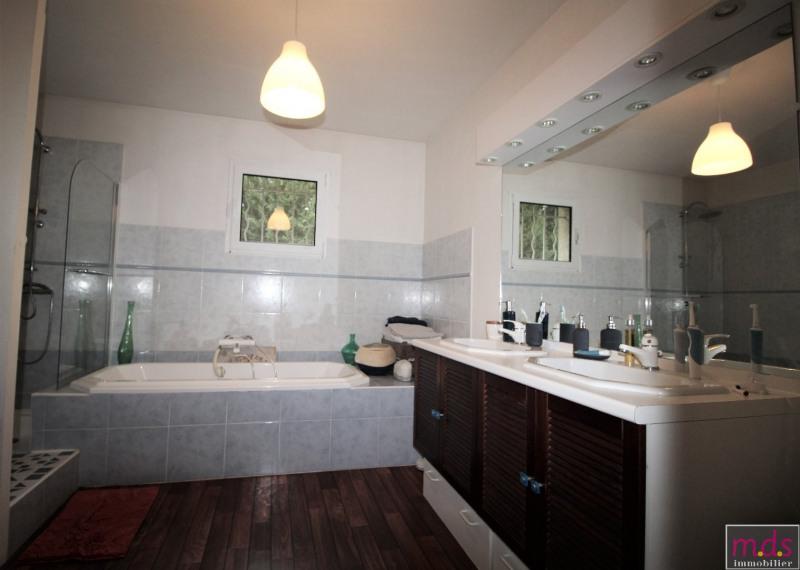 Venta  casa Montrabe 429000€ - Fotografía 8