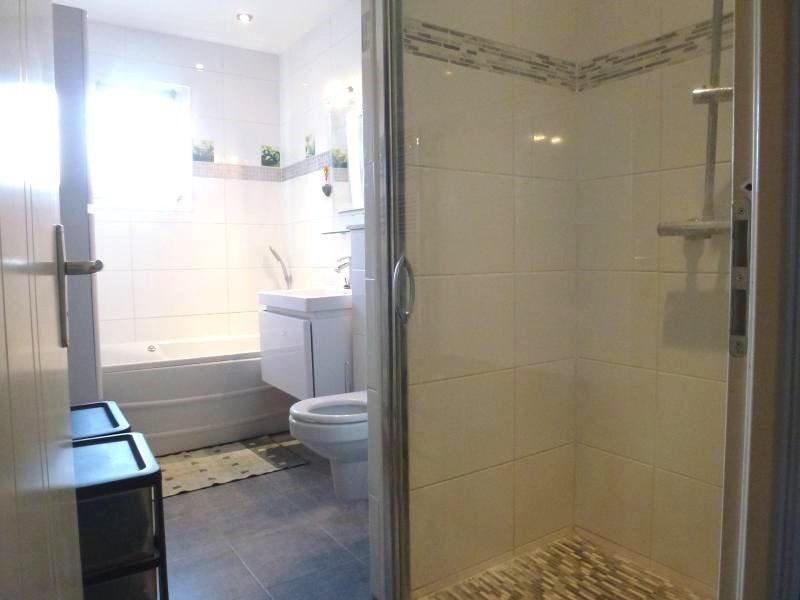 Sale house / villa Peyrins 212000€ - Picture 7