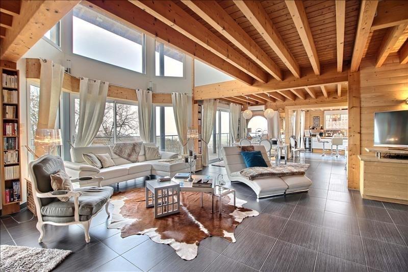 Deluxe sale house / villa Castelnau d estretefonds 750000€ - Picture 4