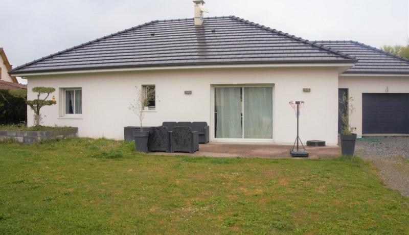 MAISON 4/5 pièces IDRON - 4 pièce (s) - 110 m²
