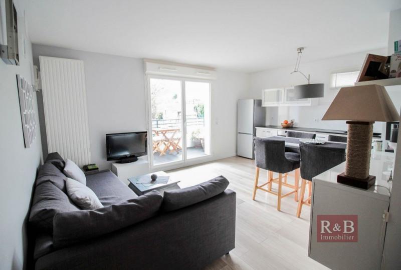 Vente appartement Plaisir 255000€ - Photo 2