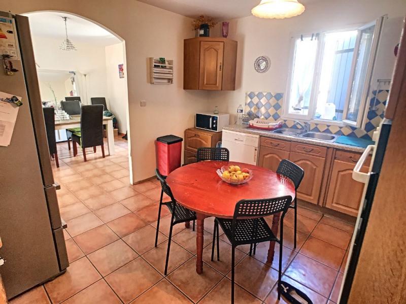 Vente maison / villa Monteux 213000€ - Photo 5