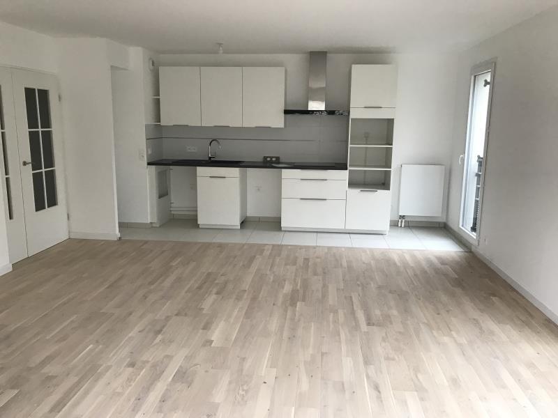 Location appartement Villepreux 1030€ CC - Photo 1