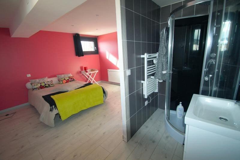 Verkoop  huis St didier en velay 309000€ - Foto 7