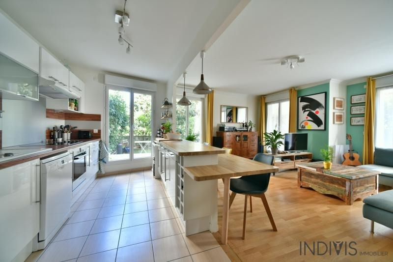 Vente appartement Suresnes 730000€ - Photo 5