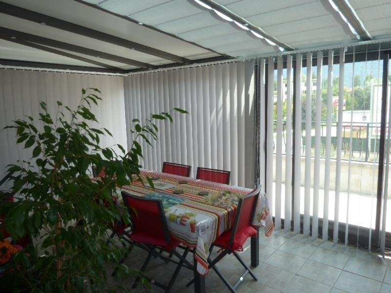 Vente appartement Cluses 247000€ - Photo 2