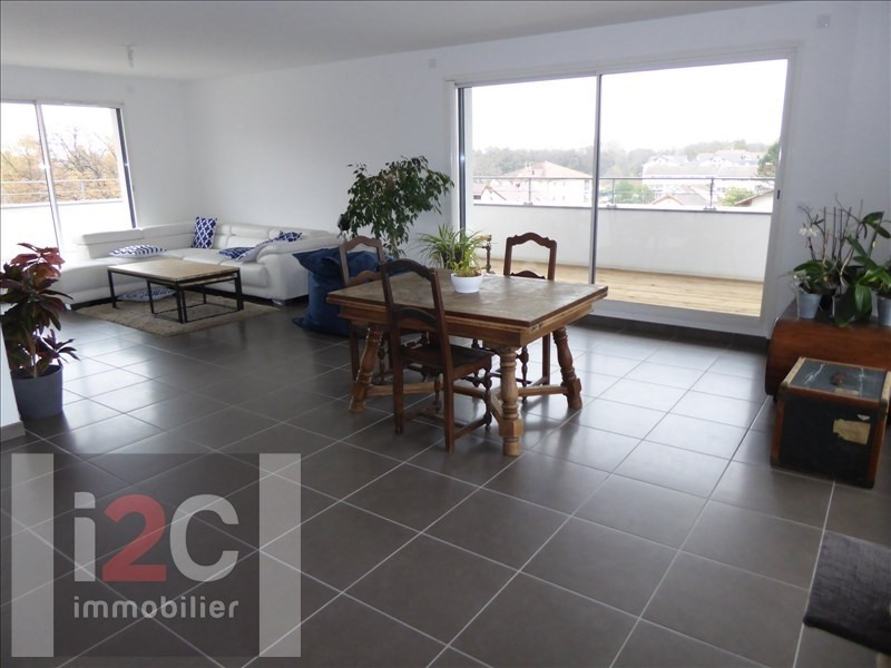 Venta  apartamento Divonne les bains 920000€ - Fotografía 9