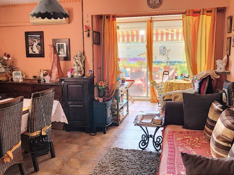 Vente appartement Cagnes sur mer 191500€ - Photo 4