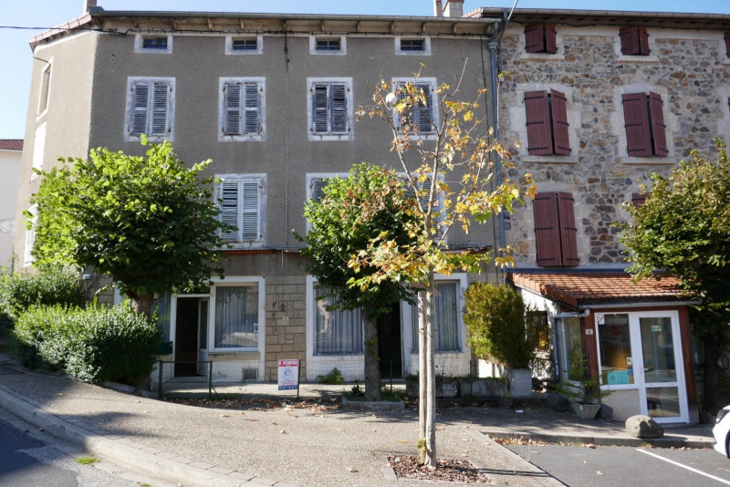Vente maison / villa Laussonne 50 000€ - Photo 1