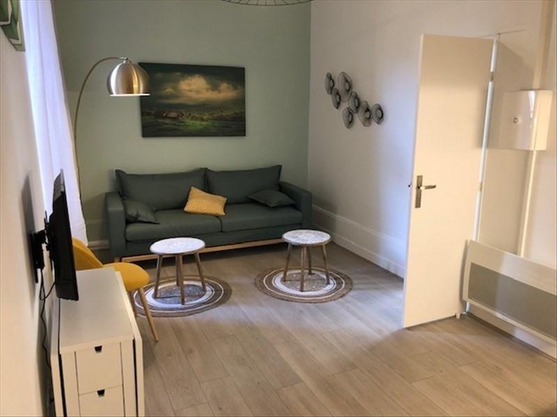 Rental apartment Lyon 1er 805€ CC - Picture 1
