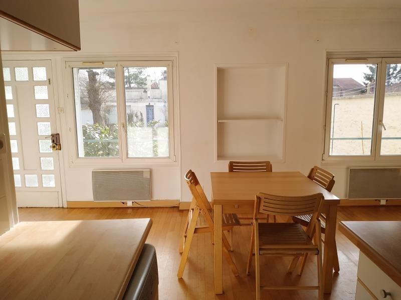 Rental apartment St maur des fosses 719€ CC - Picture 2