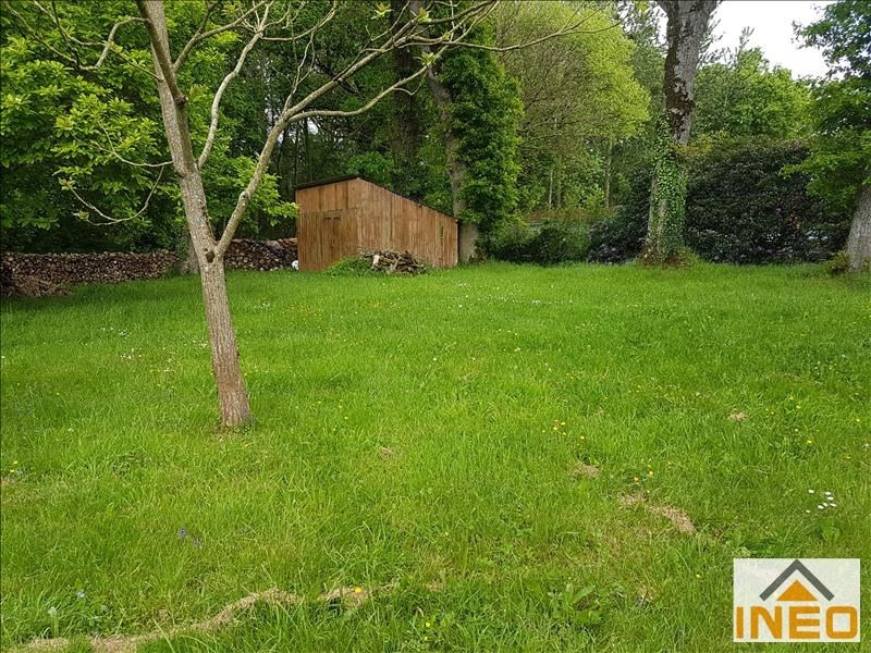 Vente maison / villa Guipel 187 000€ - Photo 8