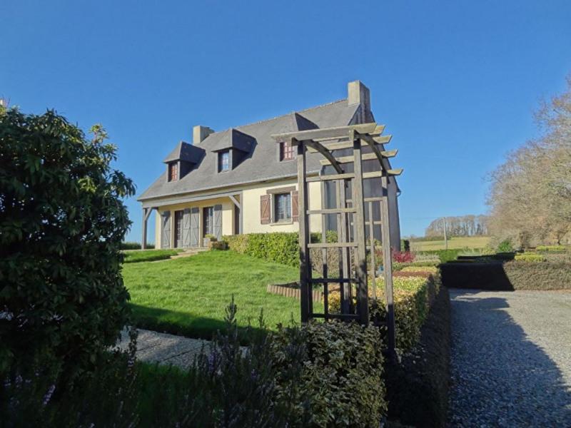 Sale house / villa Mael carhaix 190500€ - Picture 16