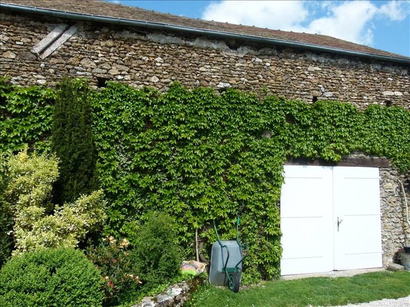 Vente maison / villa Montfort-l'amaury 529000€ - Photo 4