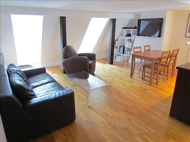 Vente appartement Strasbourg 369900€ - Photo 5