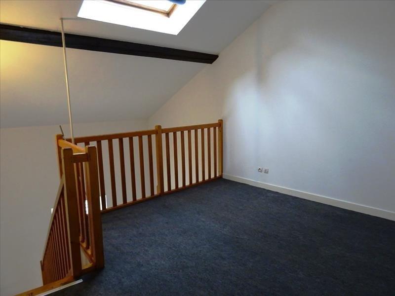 Location appartement Roanne 380€ CC - Photo 4