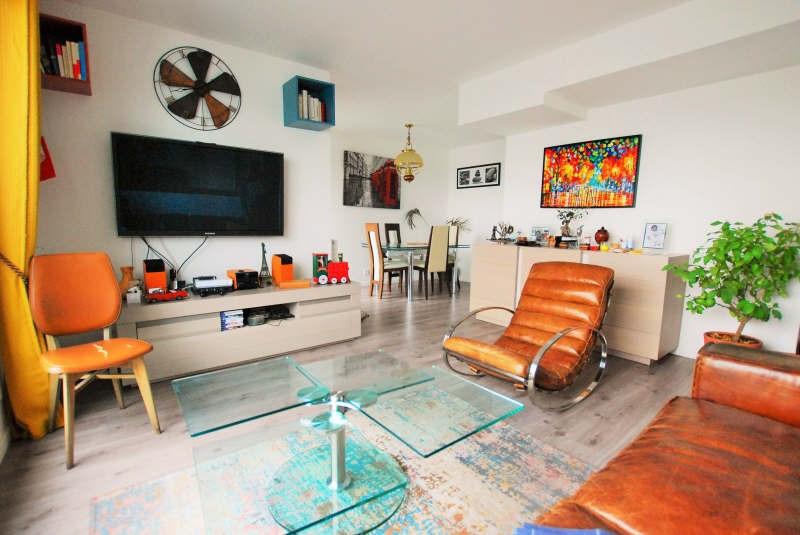 Venta  apartamento Bezons 387000€ - Fotografía 1