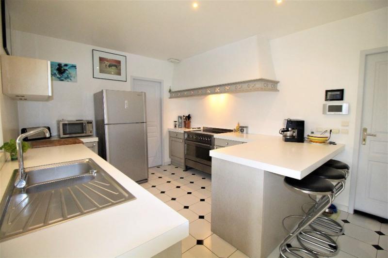 Deluxe sale house / villa Vence 850000€ - Picture 5