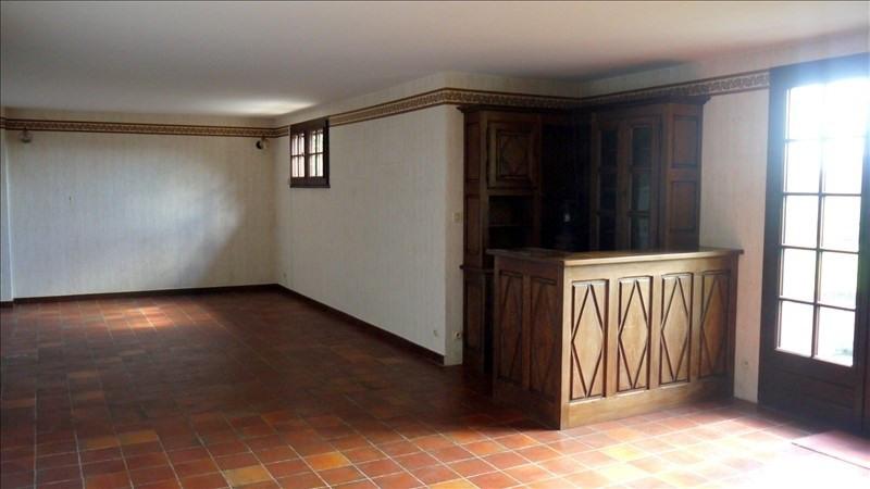 Sale house / villa Lamarche sur saone 174000€ - Picture 5