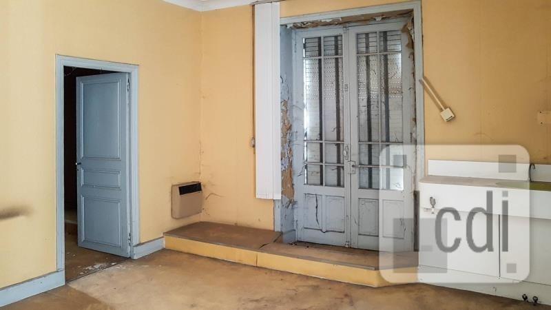 Produit d'investissement immeuble Ucel 118800€ - Photo 2
