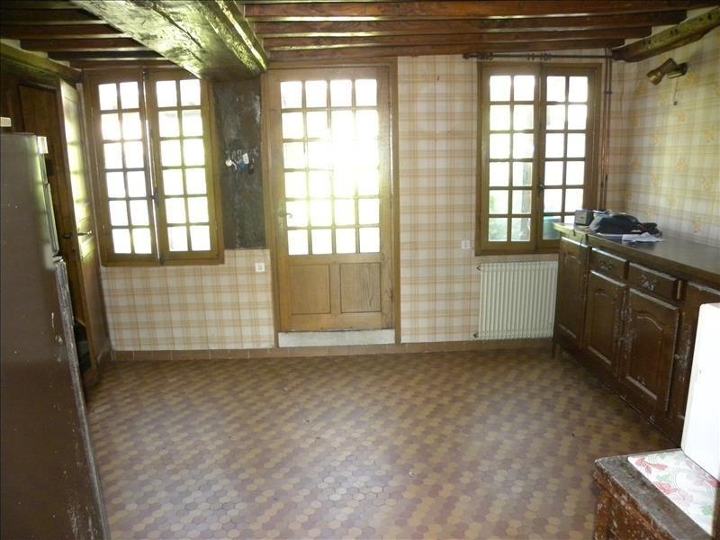 Vente maison / villa Lisieux 87000€ - Photo 4